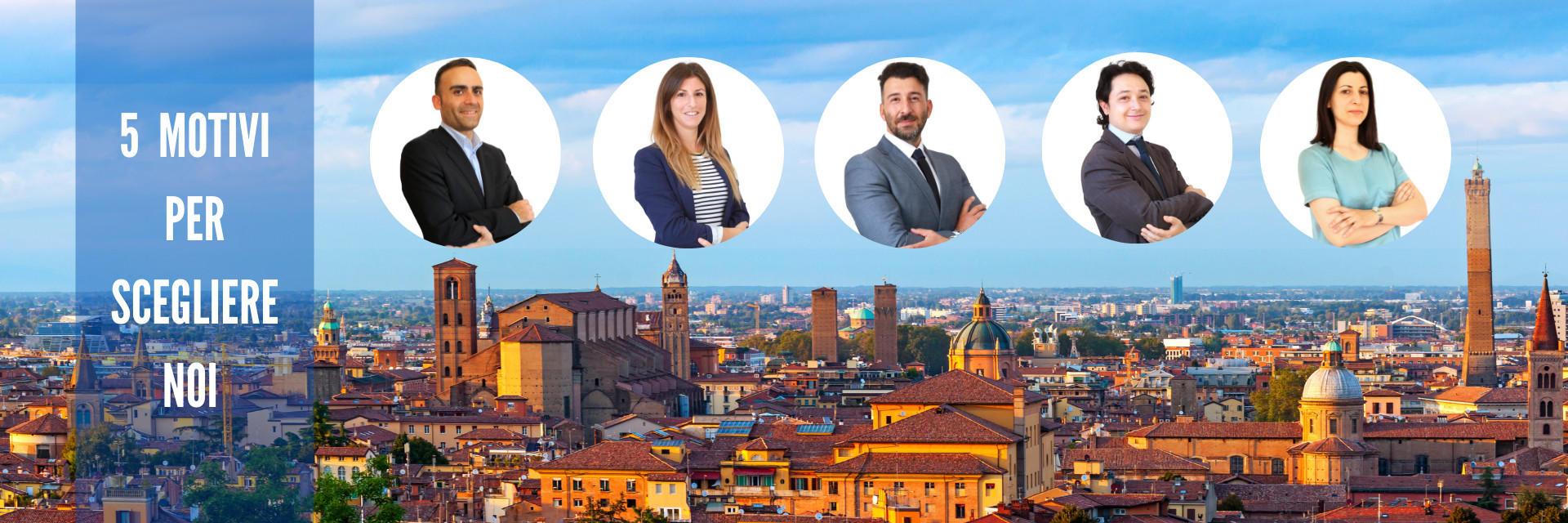 Agenzia Immobiliare Cavallo - Bologna